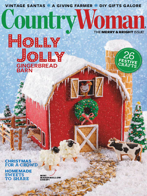Country Woman - December/January 2019