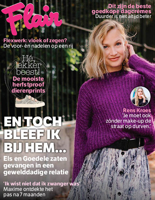Flair Dutch Edition - 20 November 2018