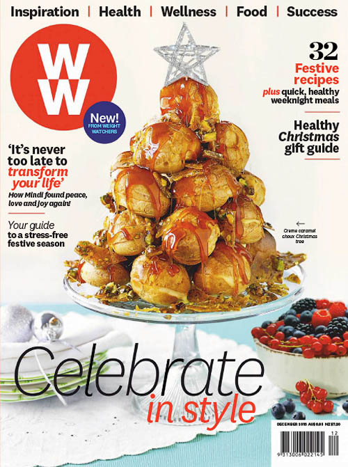 Weight Watchers Australia - December 2018