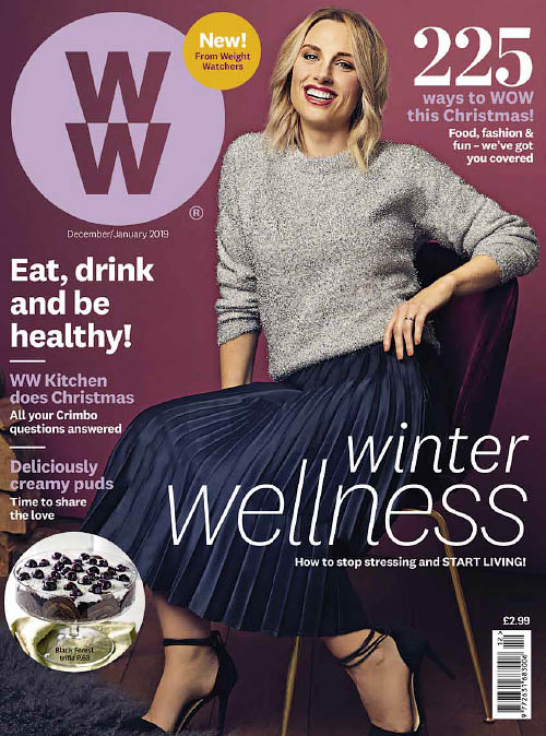 Weight Watchers UK – December 2018
