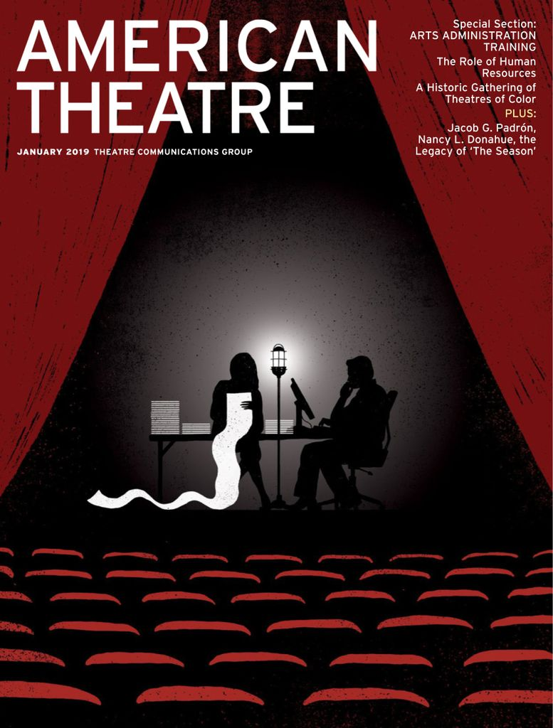 American Theatre - January 2019