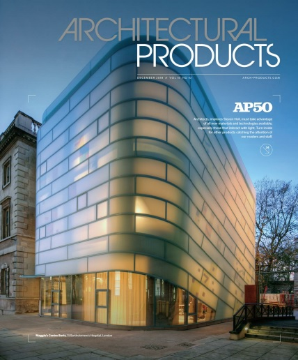 Architectural Products - December 2018