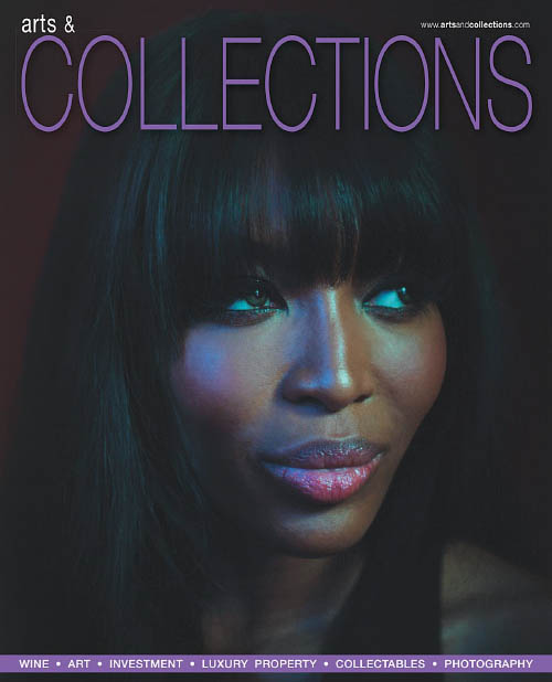 Arts & Collections International - Issue 3, 2018