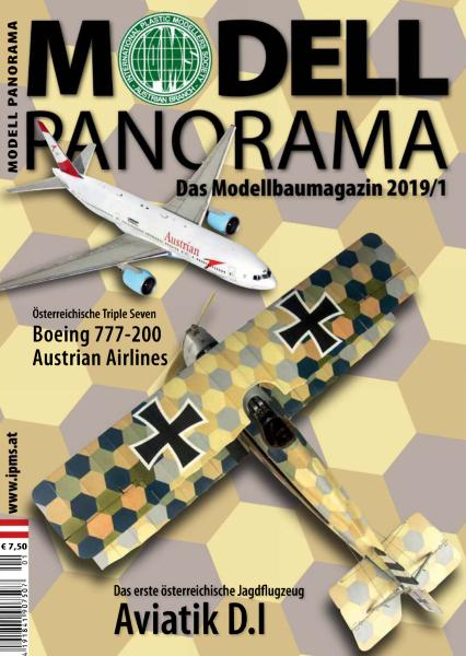 Modell Panorama - Nr.1 2019