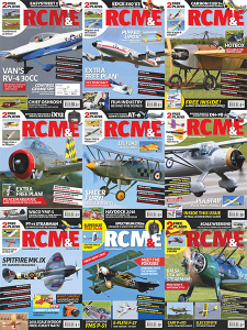 RCM&E - Full Year 2018 Collection