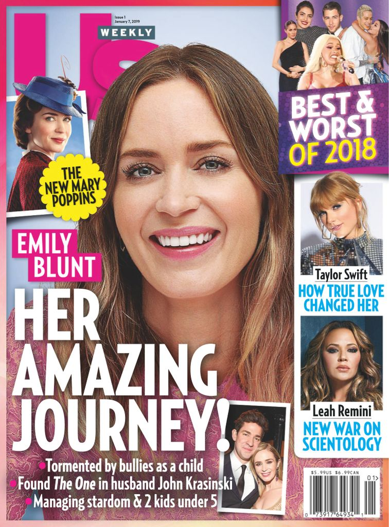 Us Weekly - January 07, 2019
