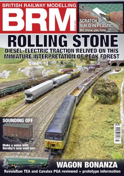 British Railway Modelling - March 2019