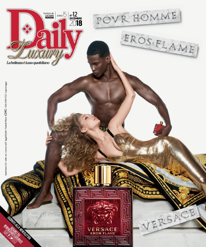 Daily Luxury - Dicembre 2018