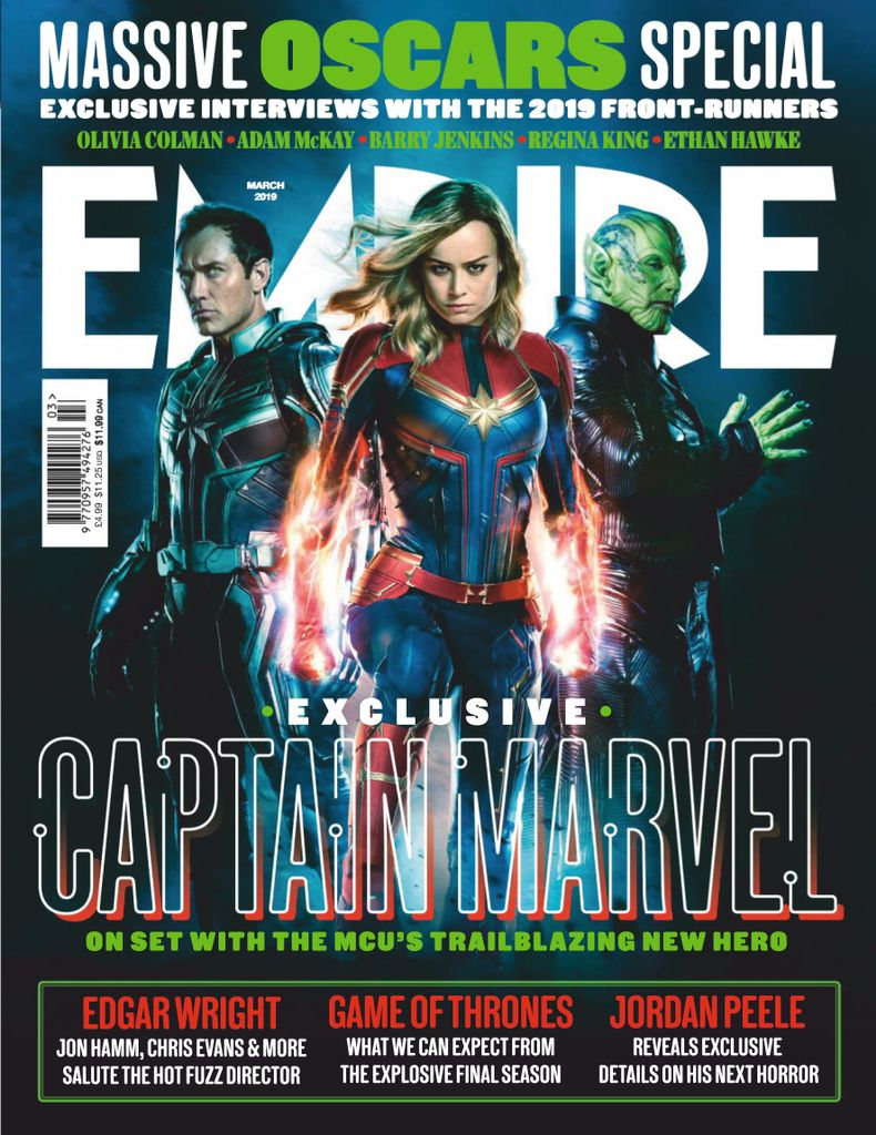 Empire UK - March 2019