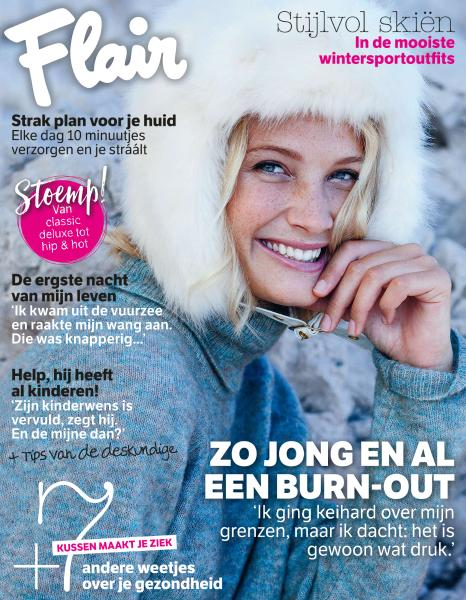 Flair Dutch Edition - 8 Januari 2019