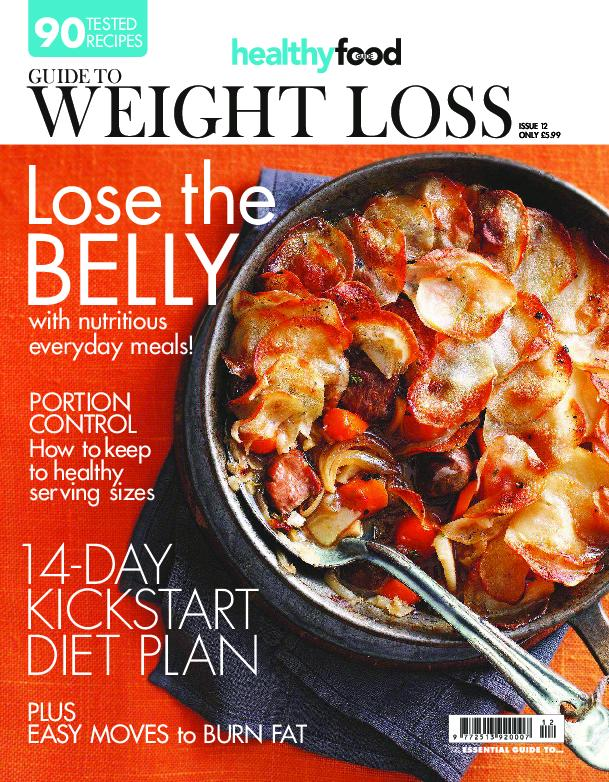 Healthy Food Guide Uk Guide To Weight Loss 2019 Free Pdf