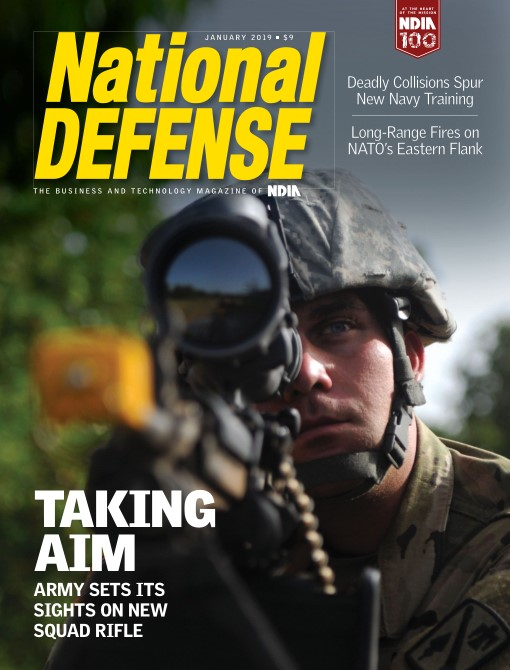 National Defense - January 2019