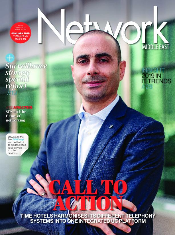 Network Middle East – January 2019
