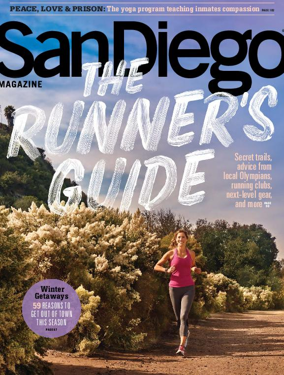 San Diego Magazine – January 2019