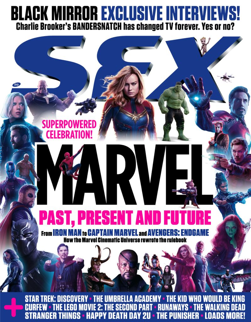 Sci-Fi Magazines Download Free