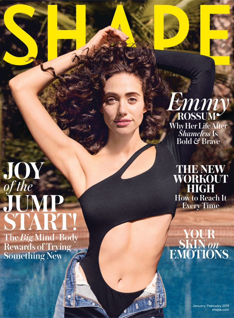Shape USA - January 2019