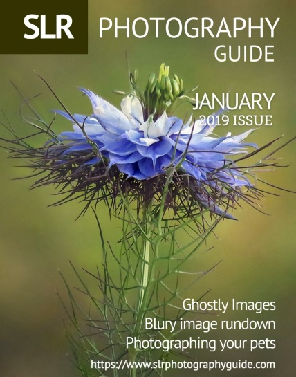SLR Photography Guide - January 2019