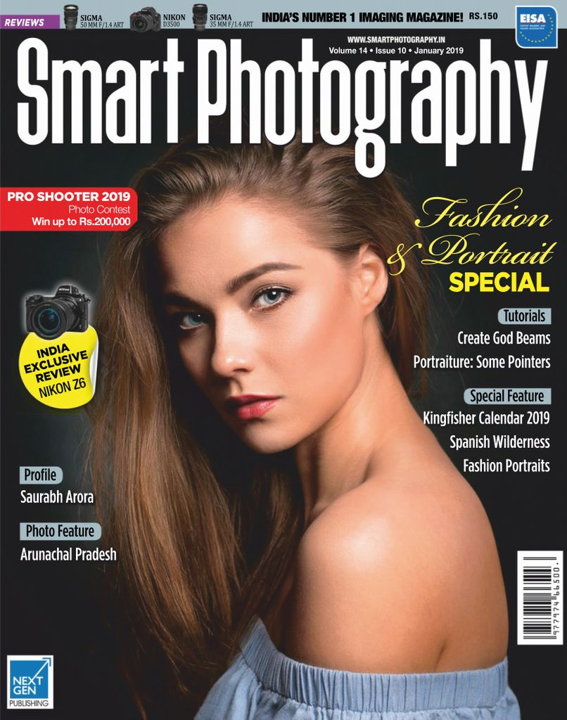 Smart Photography - January 2019