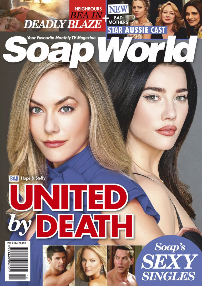 Soap World - March 2019