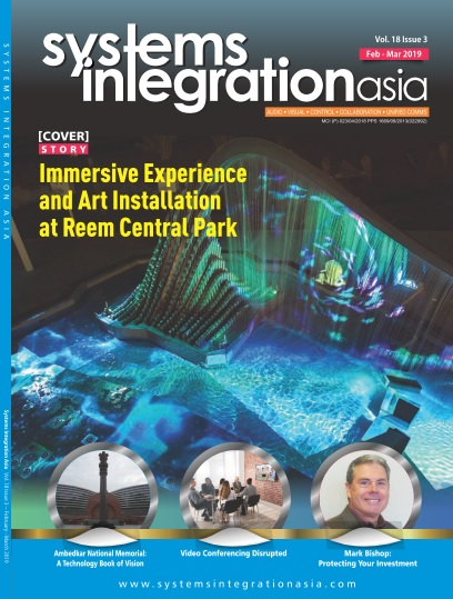 Systems Integration Asia - February/March 2019