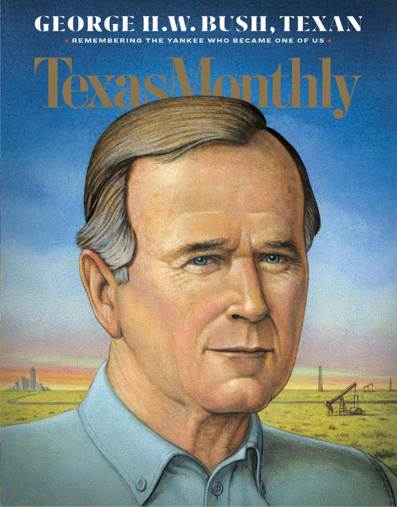 Texas Monthly - January 2019
