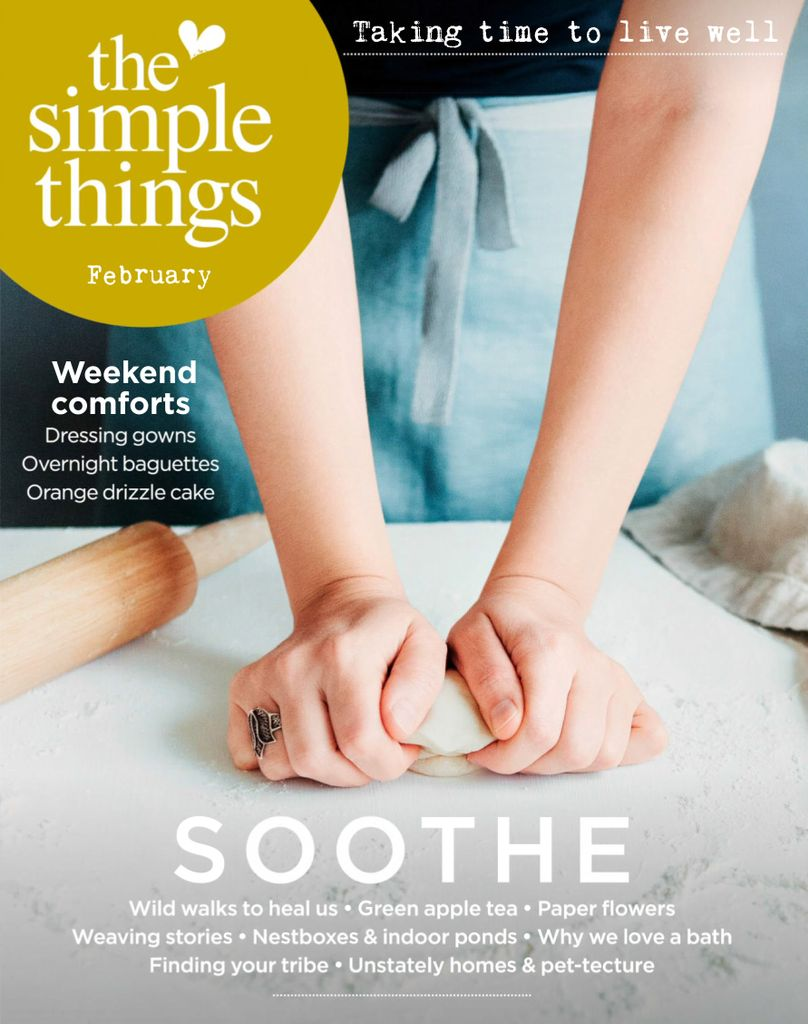 The Simple Things - February 2019
