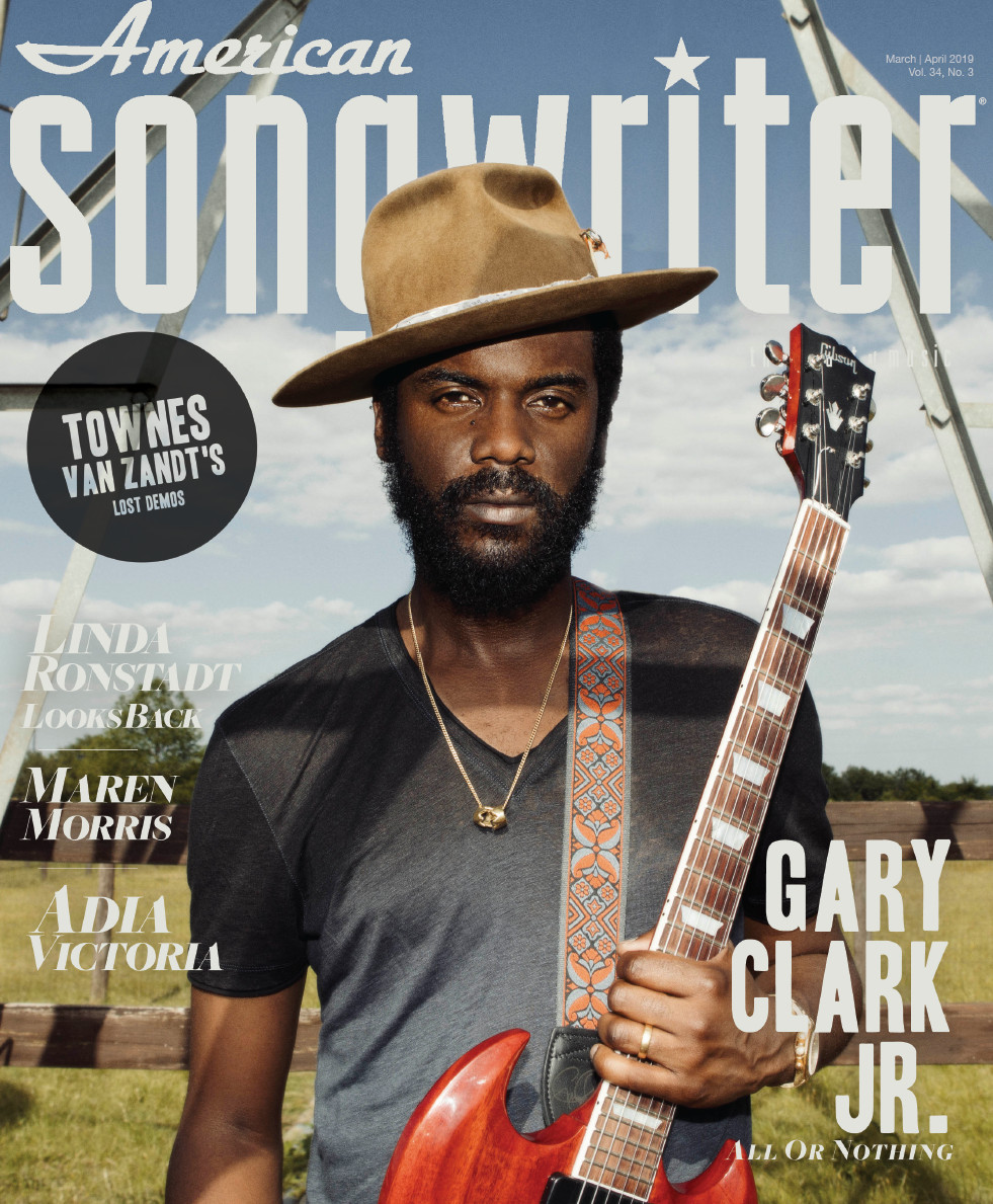 American Songwriter - March/April 2019