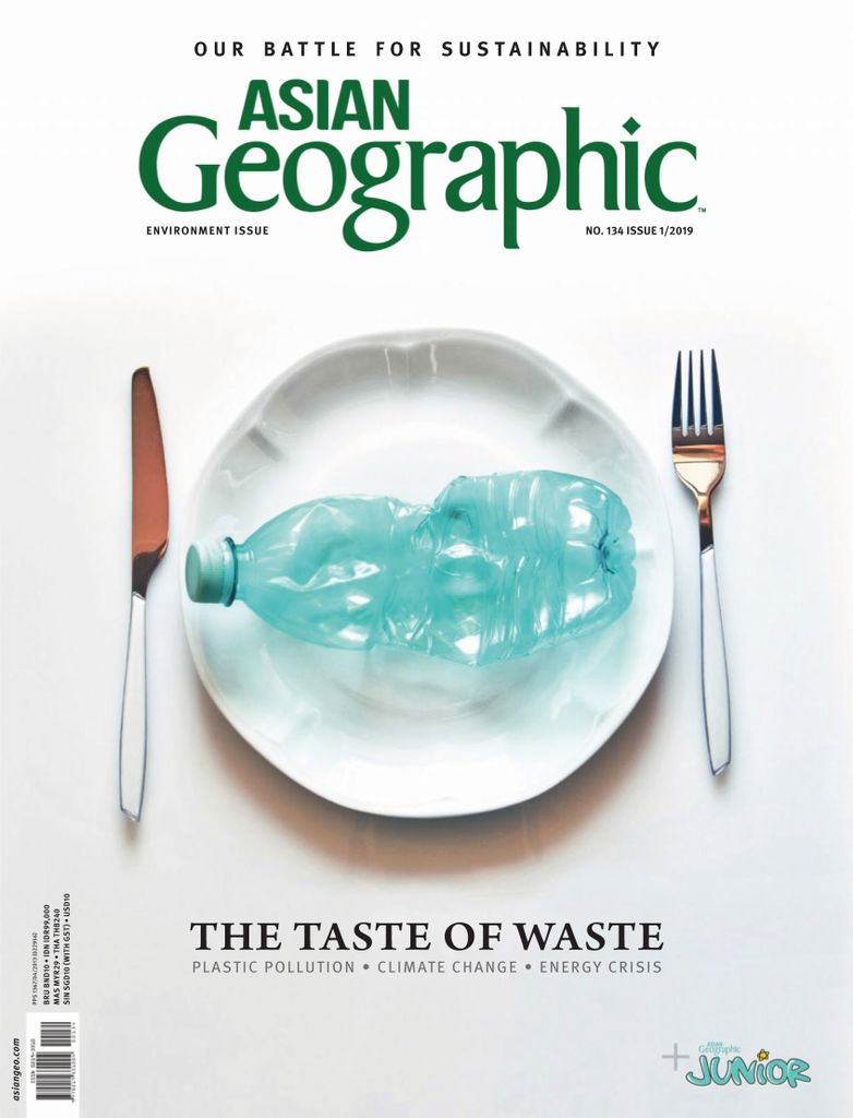 Asian Geographic - January 2019