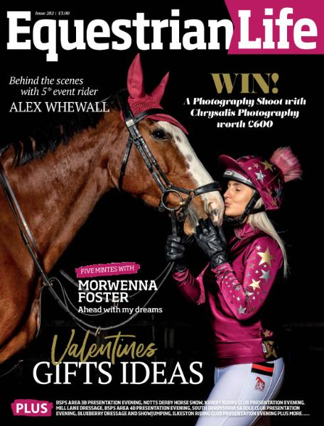 Equestrian Life - Issue 282 - February 2019