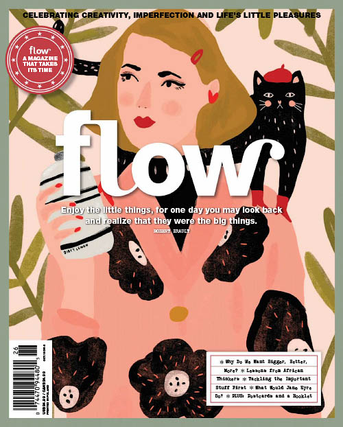 Flow International - October 2018
