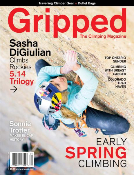 Gripped - February 2019