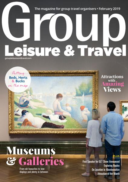 Group Leisure & Travel - February 2019