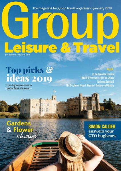 Group Leisure & Travel - January 2019