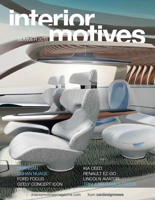 Interior Motives – Summer 2018