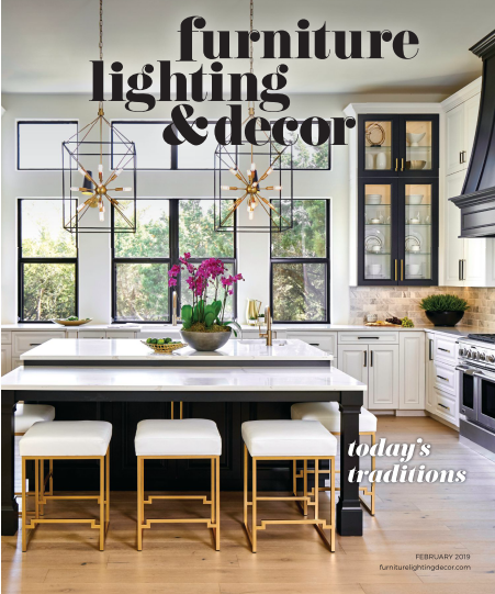 Lighting & Decor - February 2019
