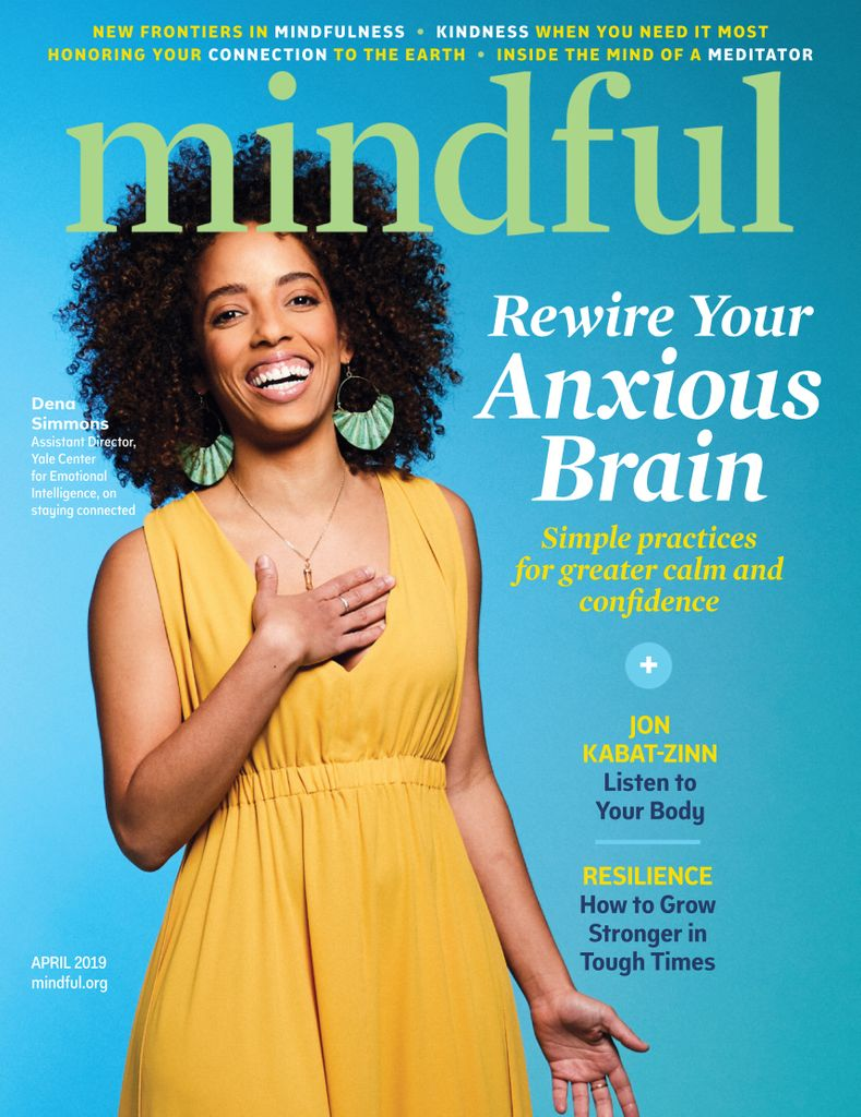 Mindful - April 2019