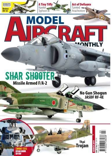 Model Aircraft - March 2019