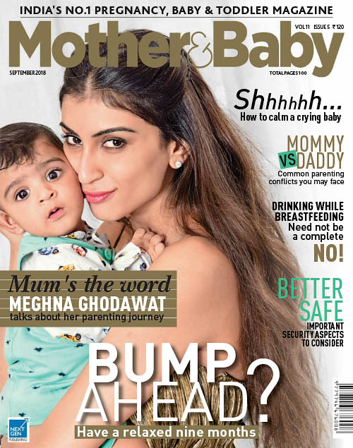 Mother & Baby India - September 2018