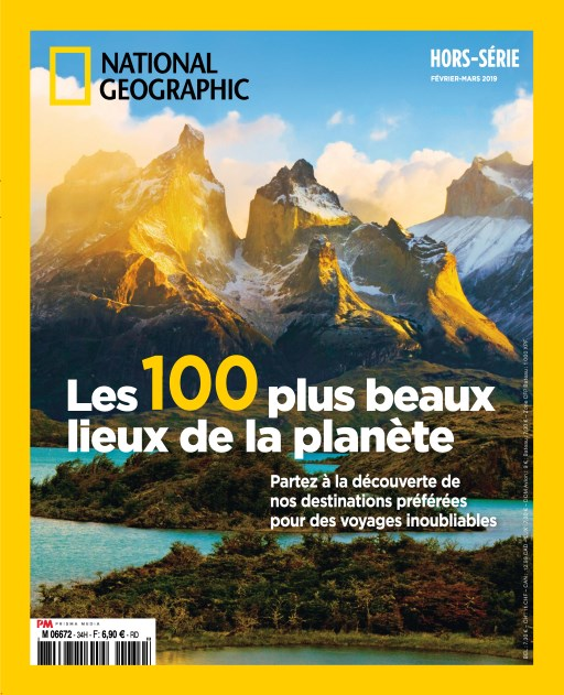 National Geographic Hors-Série - Février-Mars 2019