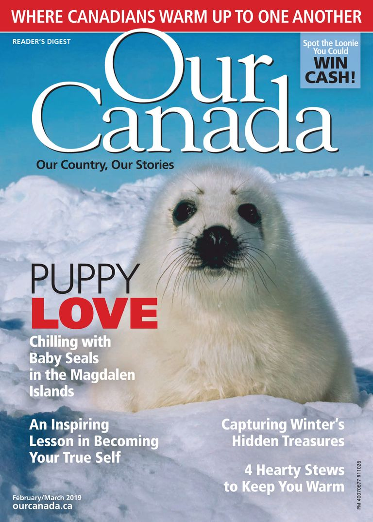Our Canada - February/March 2019