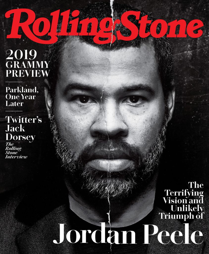 Rolling Stone USA - March 04, 2019