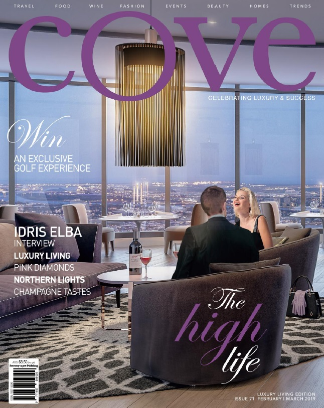 The Cove Magazine - February-March 2019