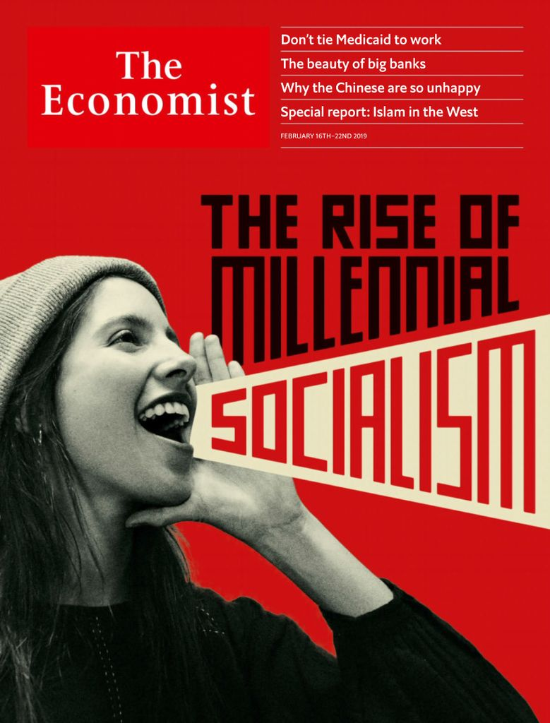 The Economist USA - February 16, 2019