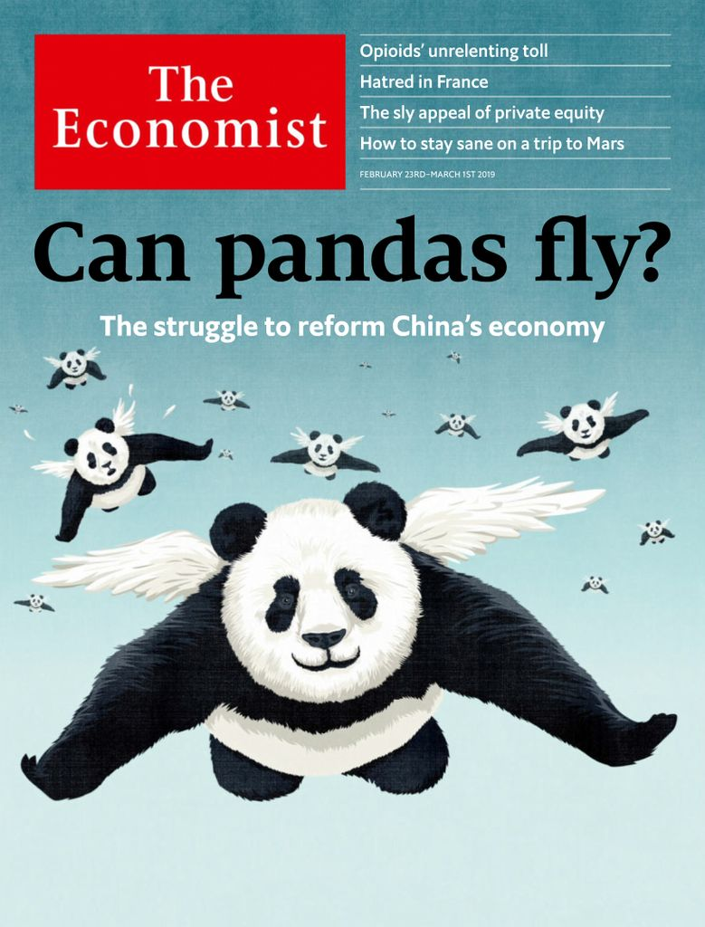 The Economist USA - February 23, 2019