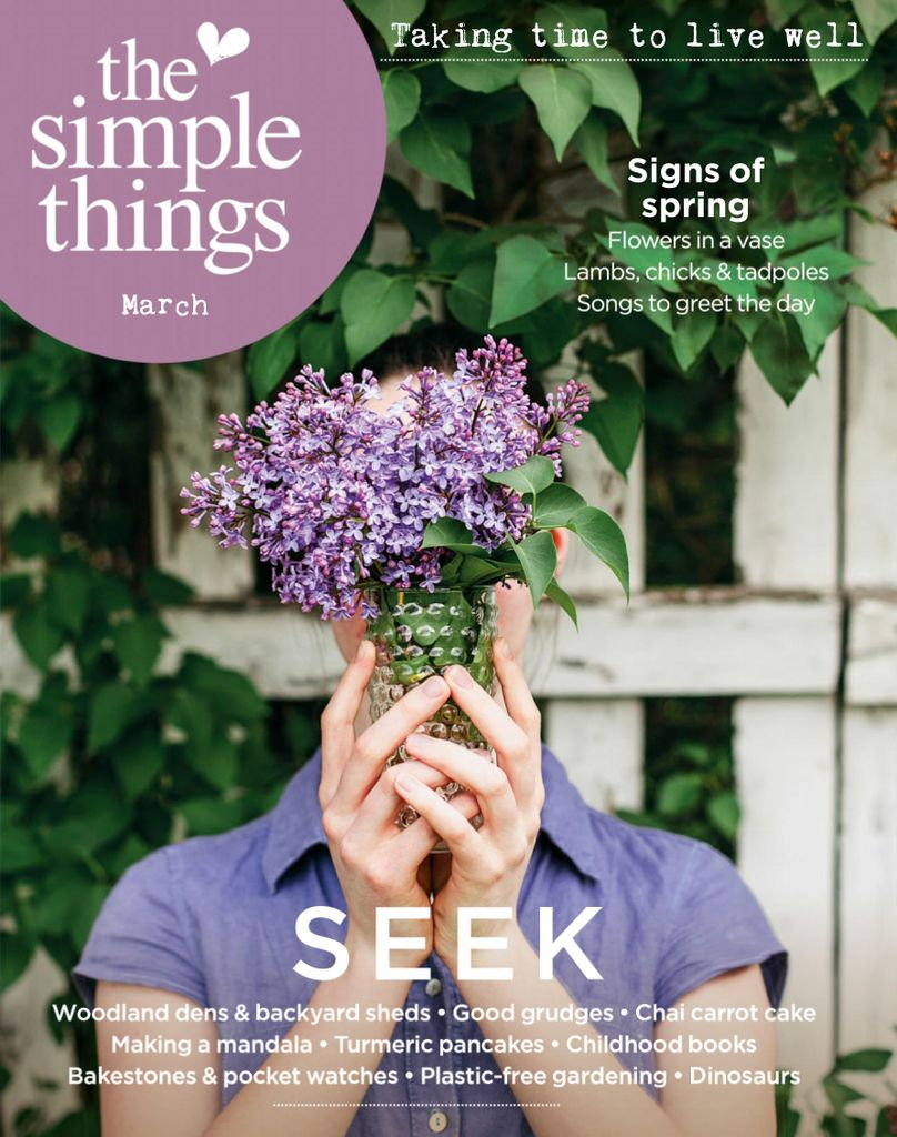 The Simple Things - March 2019