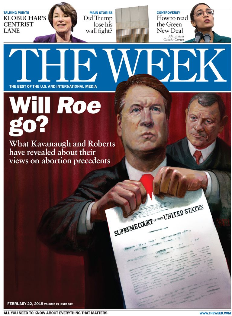 The Week USA - March 02, 2019