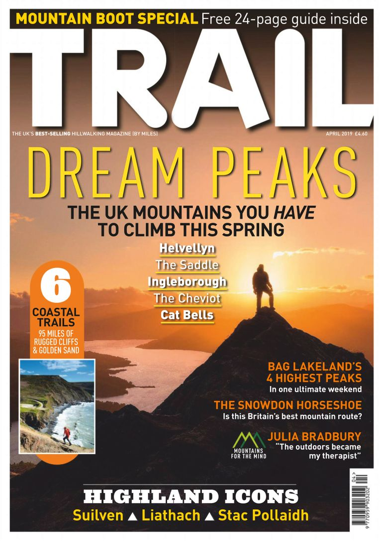 Trail UK - April 2019