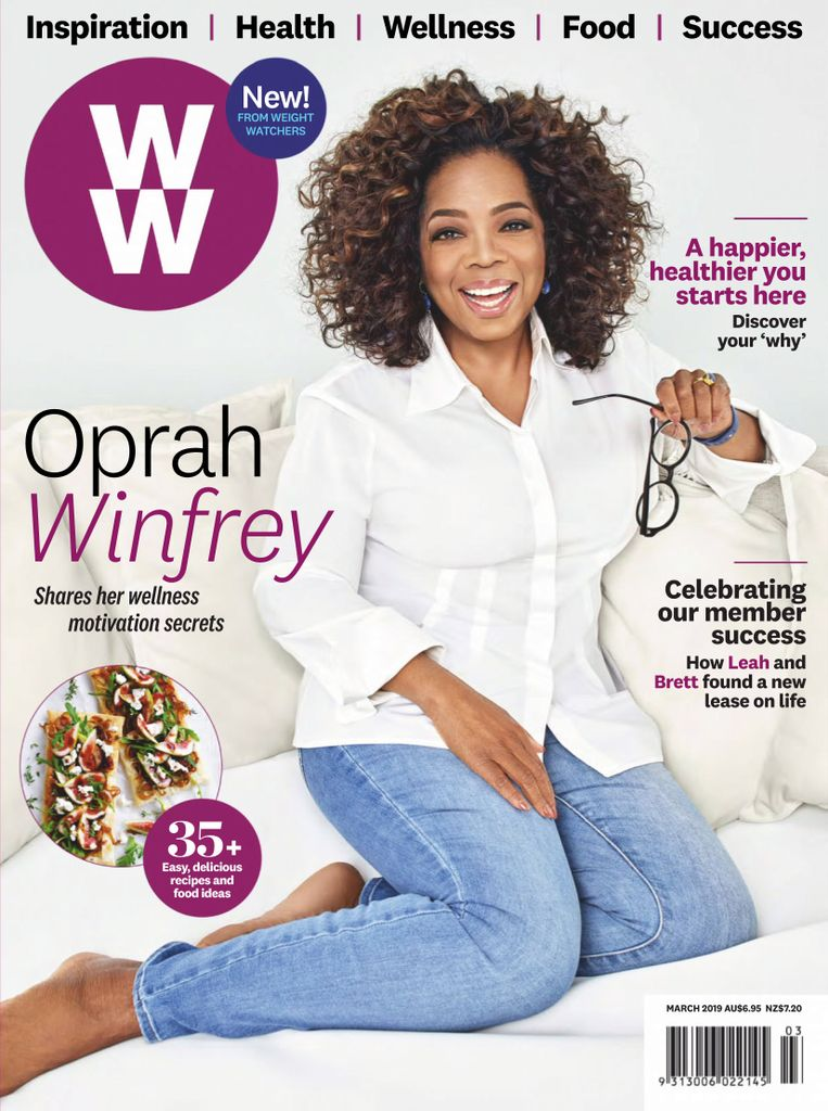 Weight Watchers Australia - March 2019