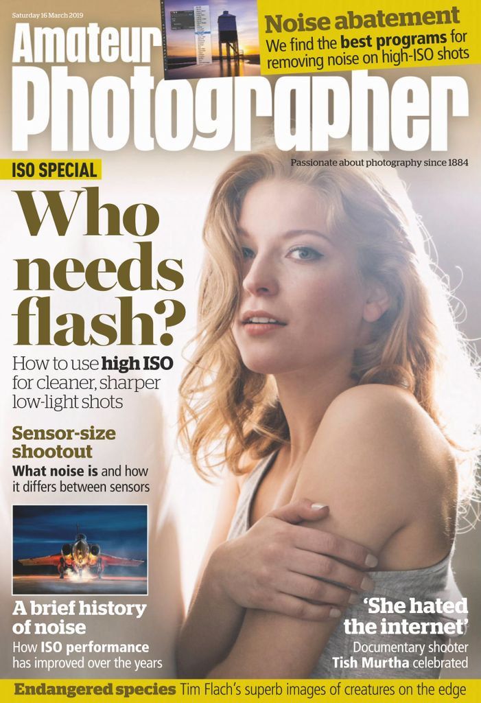 Amateur Photographer - 22 March 2019