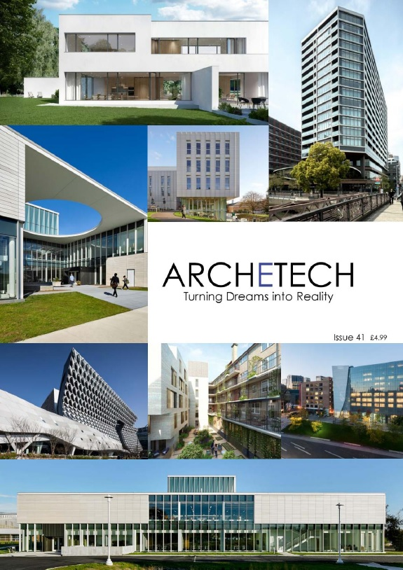 Archetech - Issue 41 2019